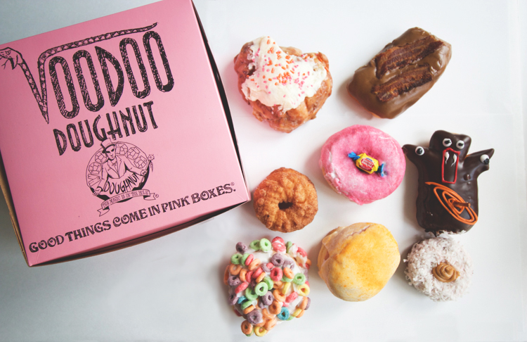 Around Austin- Voodoo Donuts + Jones Center -One Little Minute Blog-20