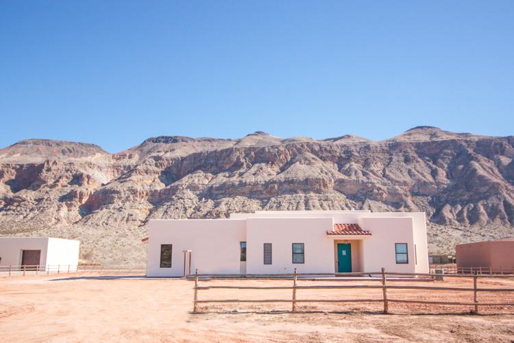 Minimal Southwestern Ranch- One Little Minute Blog-16