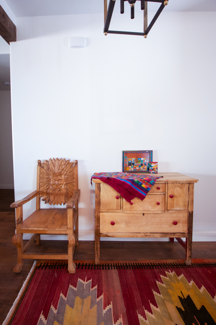 Minimal Southwestern Ranch- One Little Minute Blog-30
