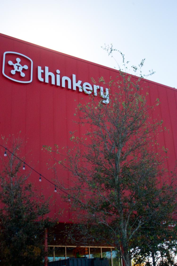 Around Austin- Thinkery + Tysons- One Little Minute Blog-1
