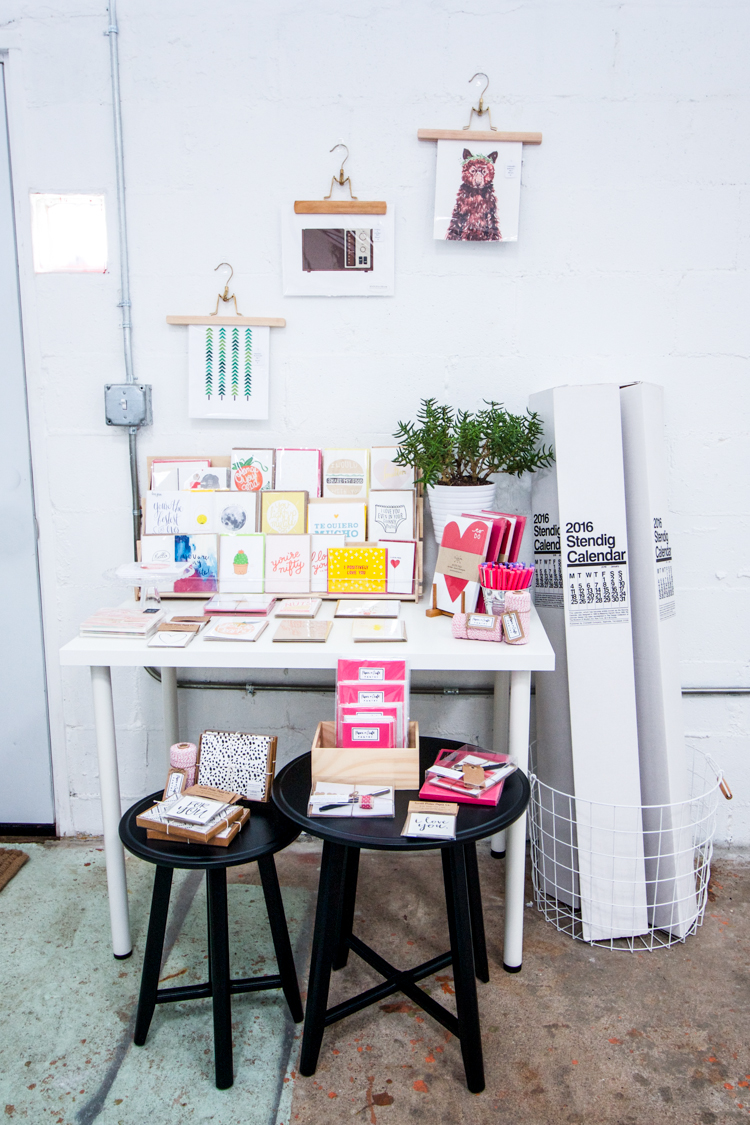 Around Austin- Paper Craft Pantry + Las Trancas- One Little Minute Blog-2