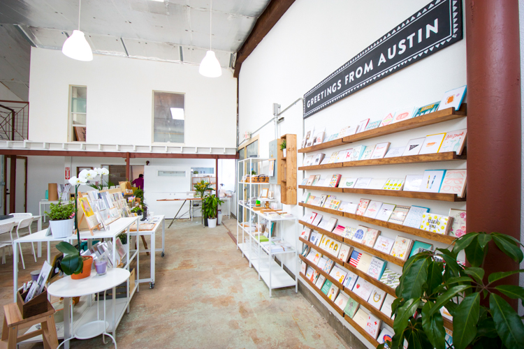 Around Austin- Paper Craft Pantry + Las Trancas- One Little Minute Blog-20