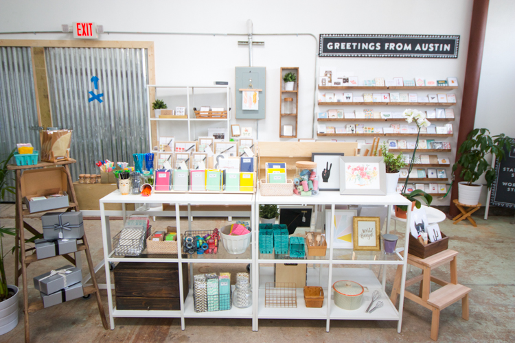 The Paper And Craft Pantry