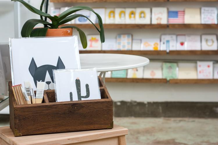 Around Austin- Paper Craft Pantry + Las Trancas- One Little Minute Blog-26