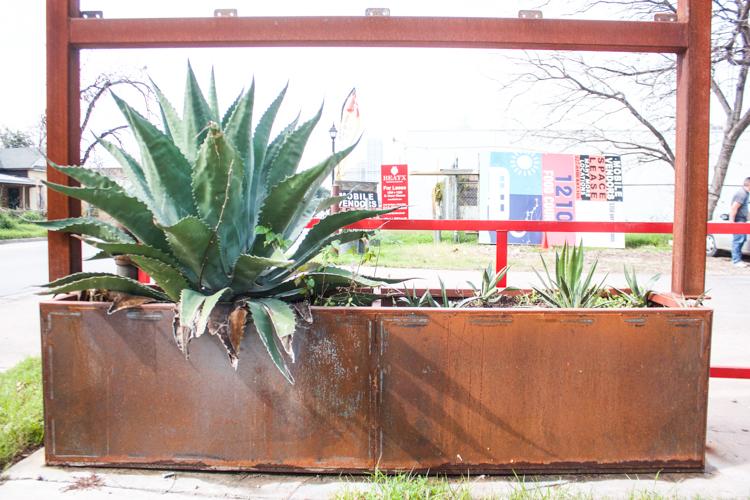 Around Austin- Paper Craft Pantry + Las Trancas- One Little Minute Blog-30