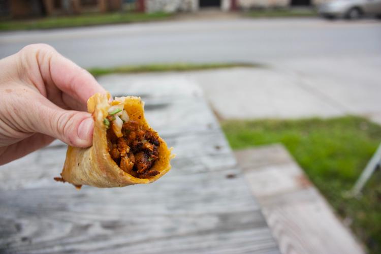 Around Austin- Paper Craft Pantry + Las Trancas- One Little Minute Blog-33