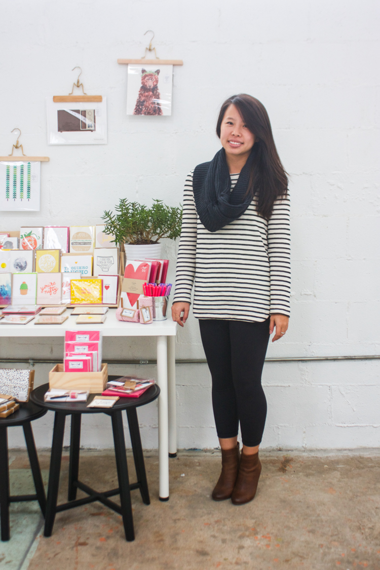 Around Austin- Paper Craft Pantry + Las Trancas- One Little Minute Blog-7