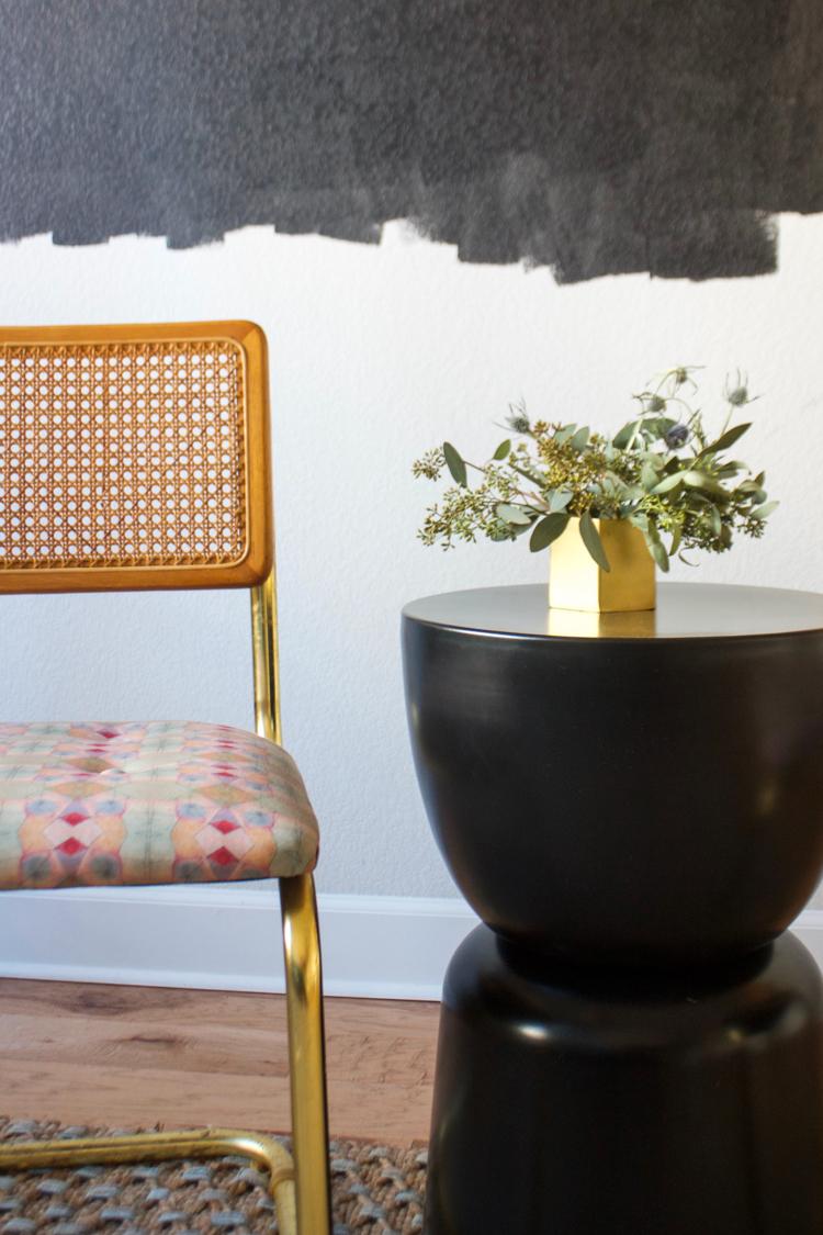 Grocery Store Flower Arrangement DIY-One Little Minute Blog-66