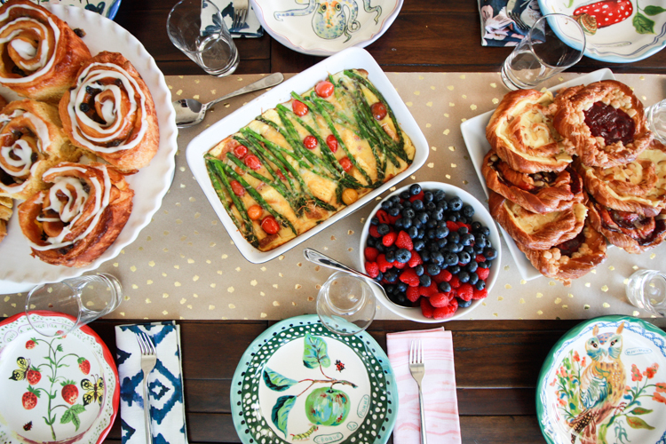 brunch and craft galentines party- One Little Minute Blog-4