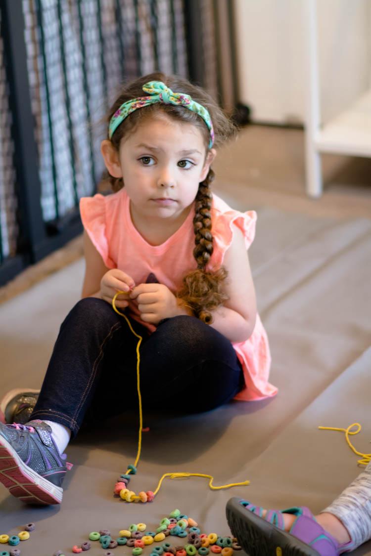 #MunchkinMakerMamas Workshop- One Little Minute Blog-11