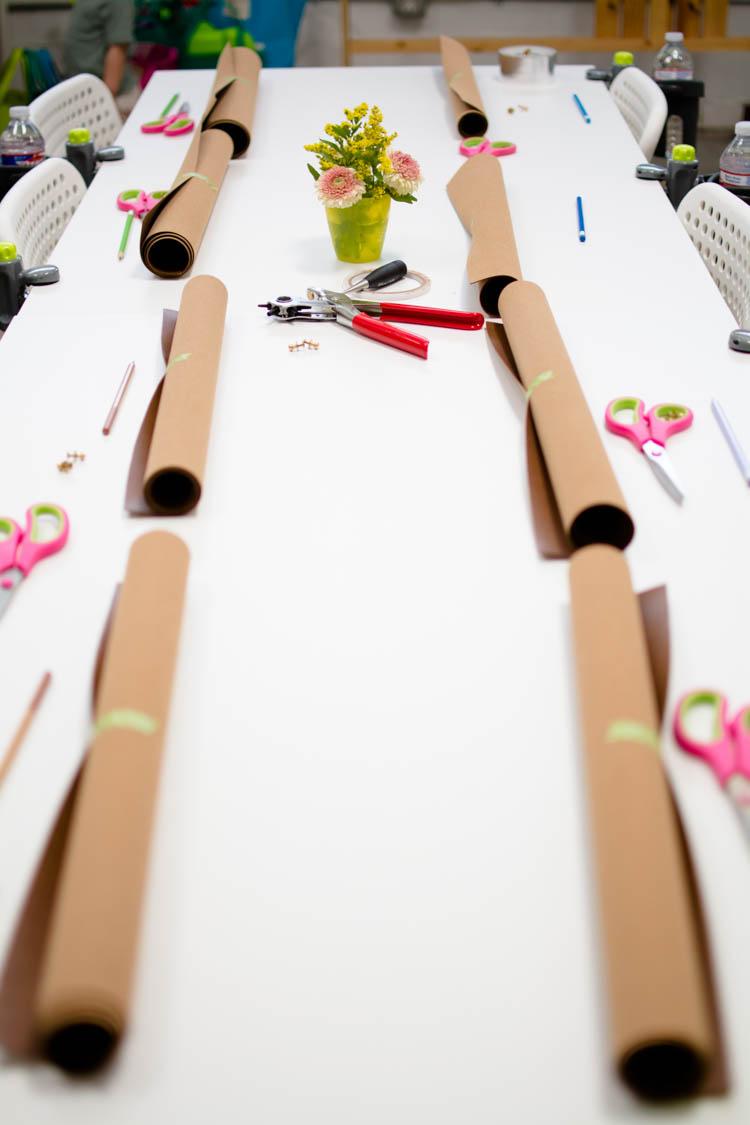 #MunchkinMakerMamas Workshop- One Little Minute Blog-4