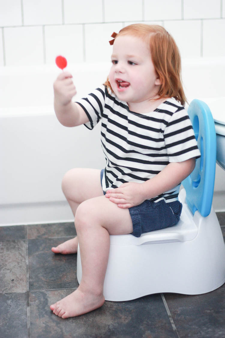 Potty Training Tips- One Little Minute Blog-2