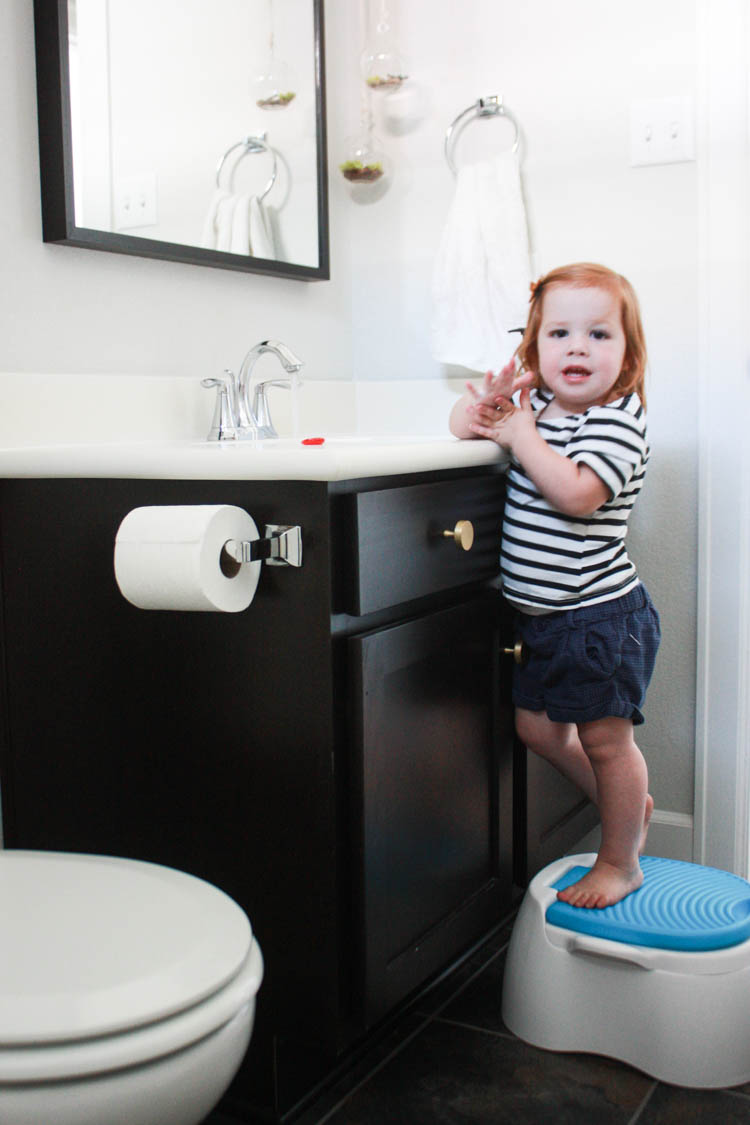 Potty Training Tips- One Little Minute Blog-8