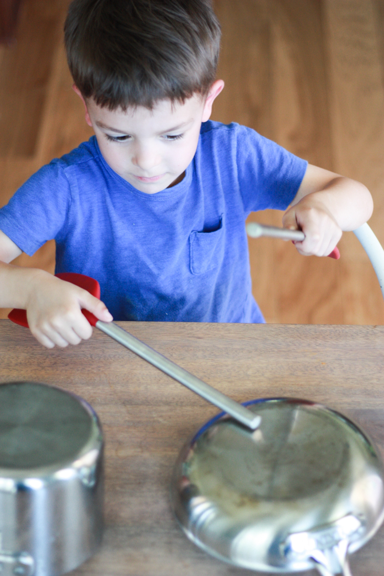 Kitchen Table Band- One Little Minute Blog-1