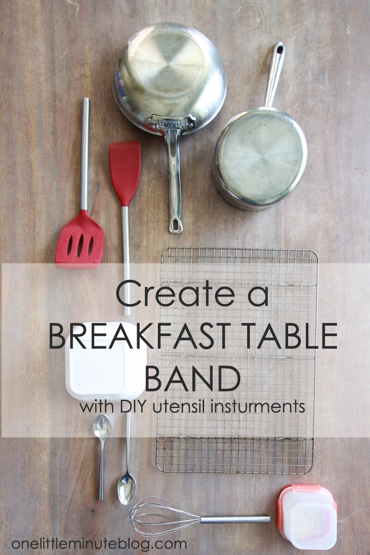 Kitchen Table Band- One Little Minute Blog-23-2