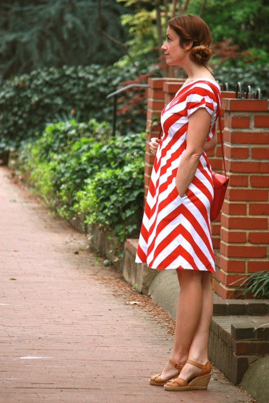 Five Summer Dresses to Make- One Little Minute Blog-2