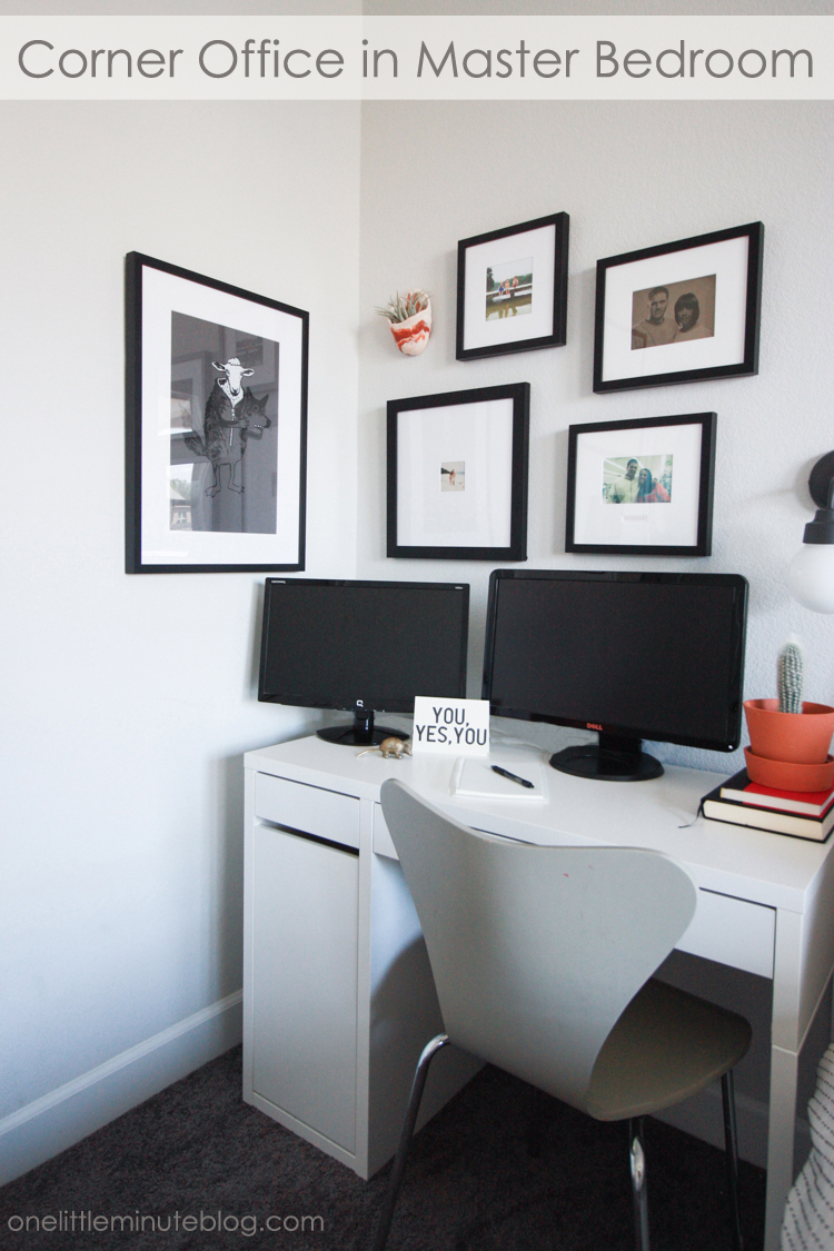 Small Office In Master Bedroom Father 39 S Day With