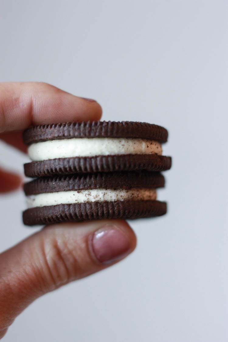 Oreos and Other Ways to Show Love-One Little Minute-6