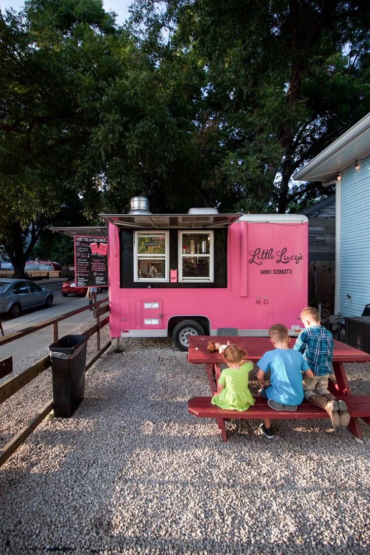 5 Favorite Food Truck Treats in Austin, TX - One Little Minute Blog-2