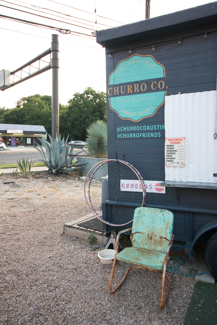 5 Favorite Food Truck Treats in Austin, TX - One Little Minute Blog-6