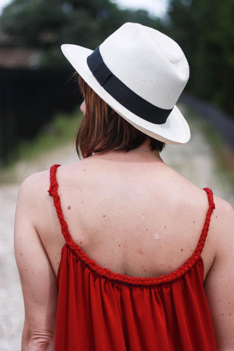 Braided Boho Sundress- One Little Minute Blog-5