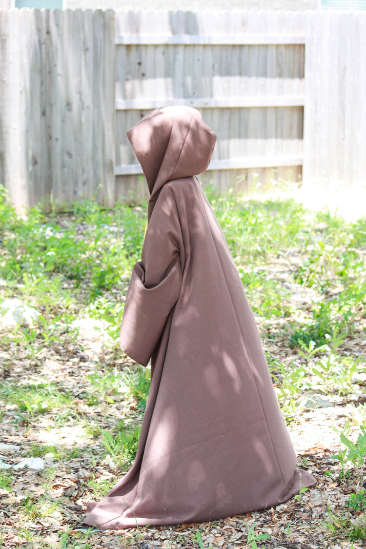 DIY Jedi Robe for Kids- Miranda Anderson for One Little Minute Blog-17