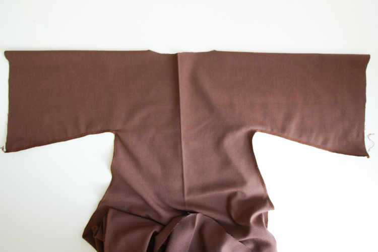 DIY Jedi Robe for Kids- Miranda Anderson for One Little Minute Blog-5