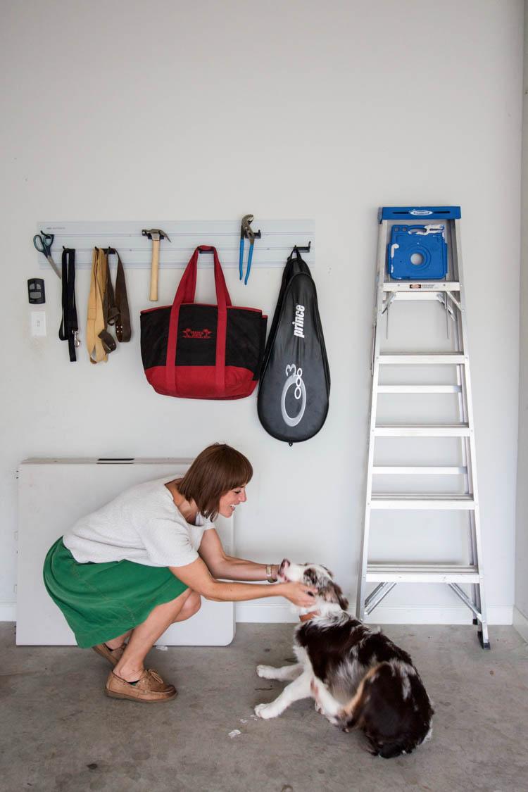 Garage Organization 101 - One Little Minute Blog-12