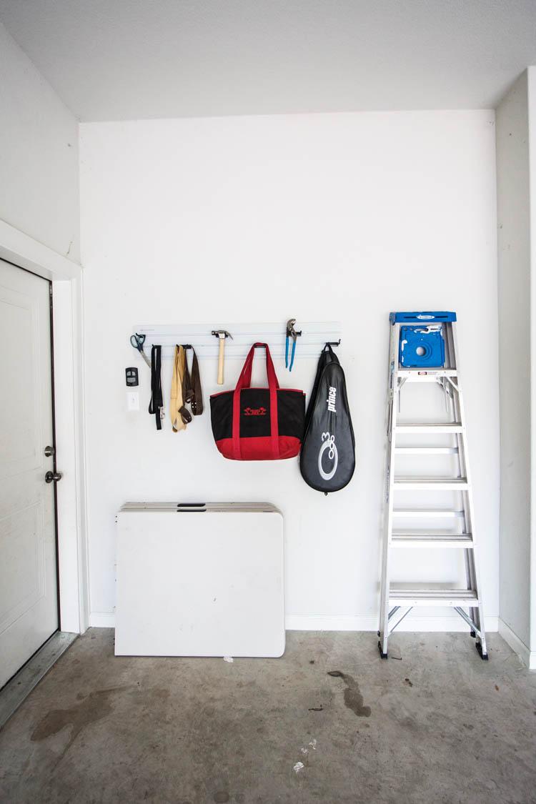 Garage Organization 101 - One Little Minute Blog-8