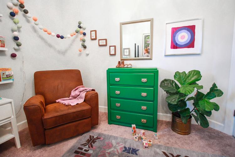 Hunter Green Dresser Redo-4