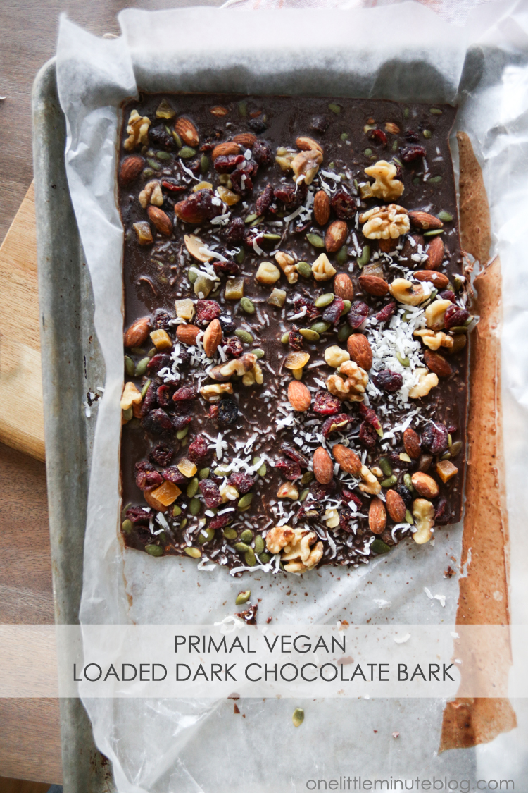Primal Chocolate Bark-4