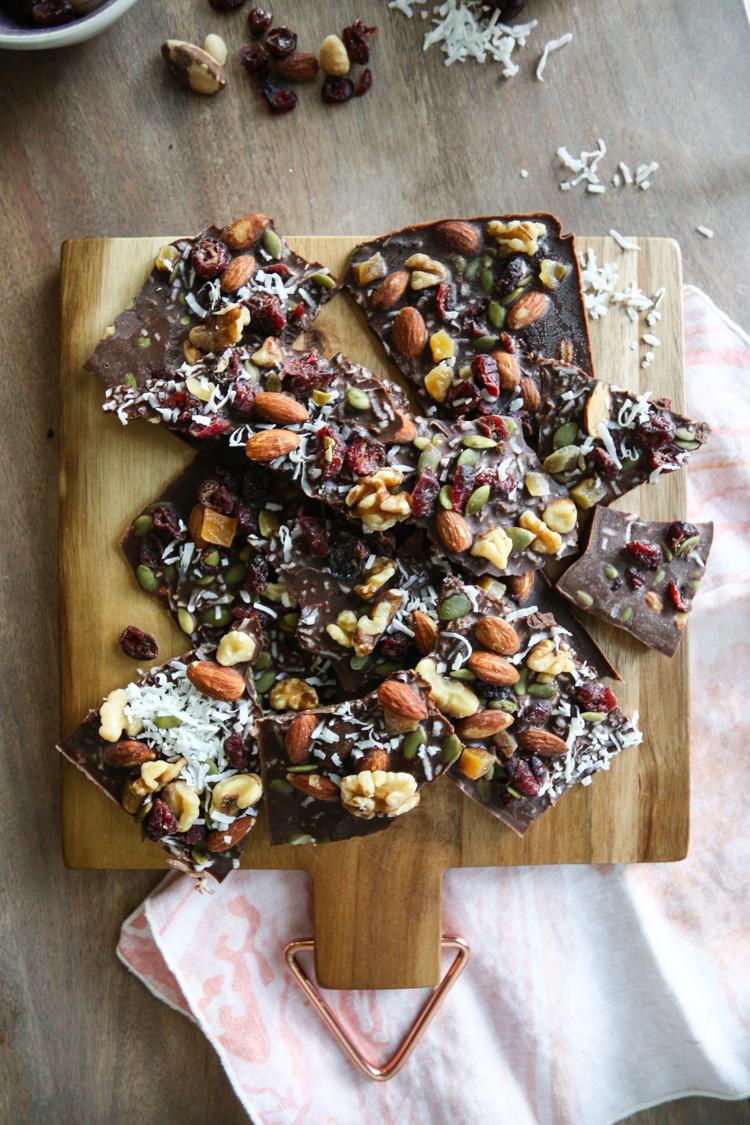 Primal Chocolate Bark-5