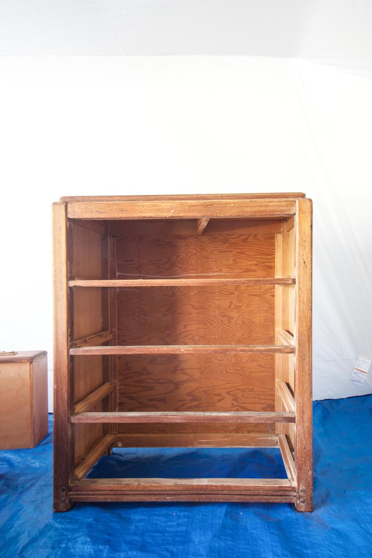 Sherwin Williams Dresser Redo-1
