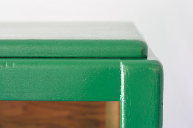 Sherwin Williams Dresser Redo-19