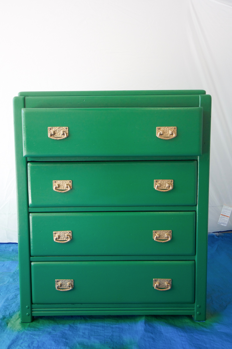 Sherwin Williams Dresser Redo-20