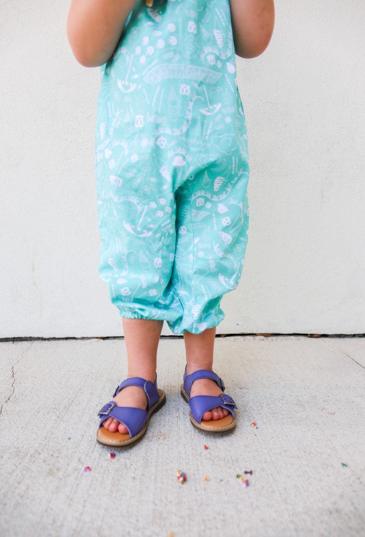 Four Seasons Romper - One Little Minute Blog-5
