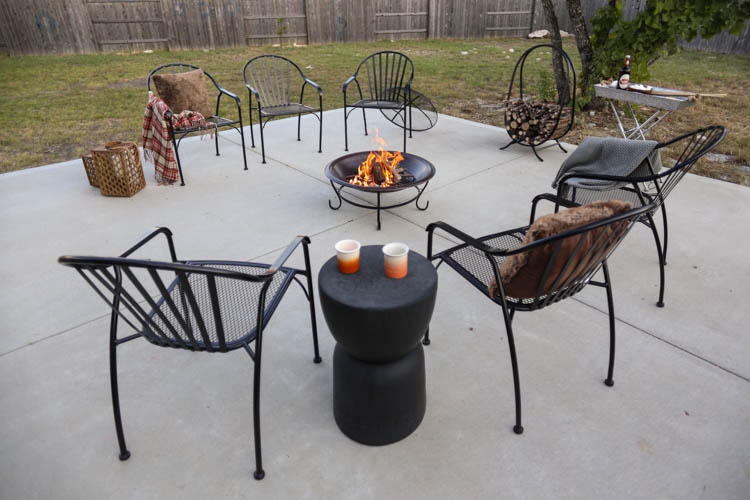 fall-fire-pit-area-and-cinastick-recipe-9