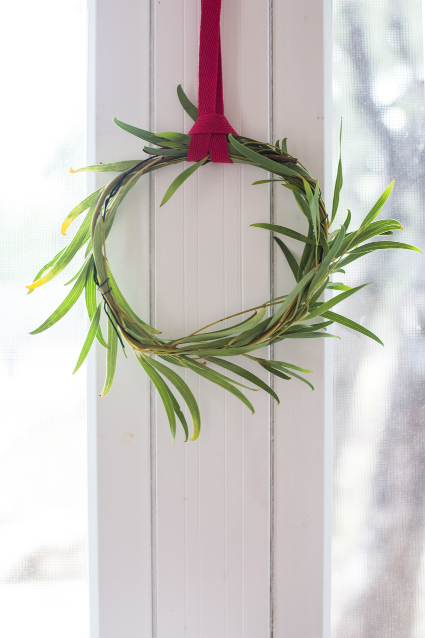 6 Simple DIY Christmas Decoration Ideas - Live Free Creative Co