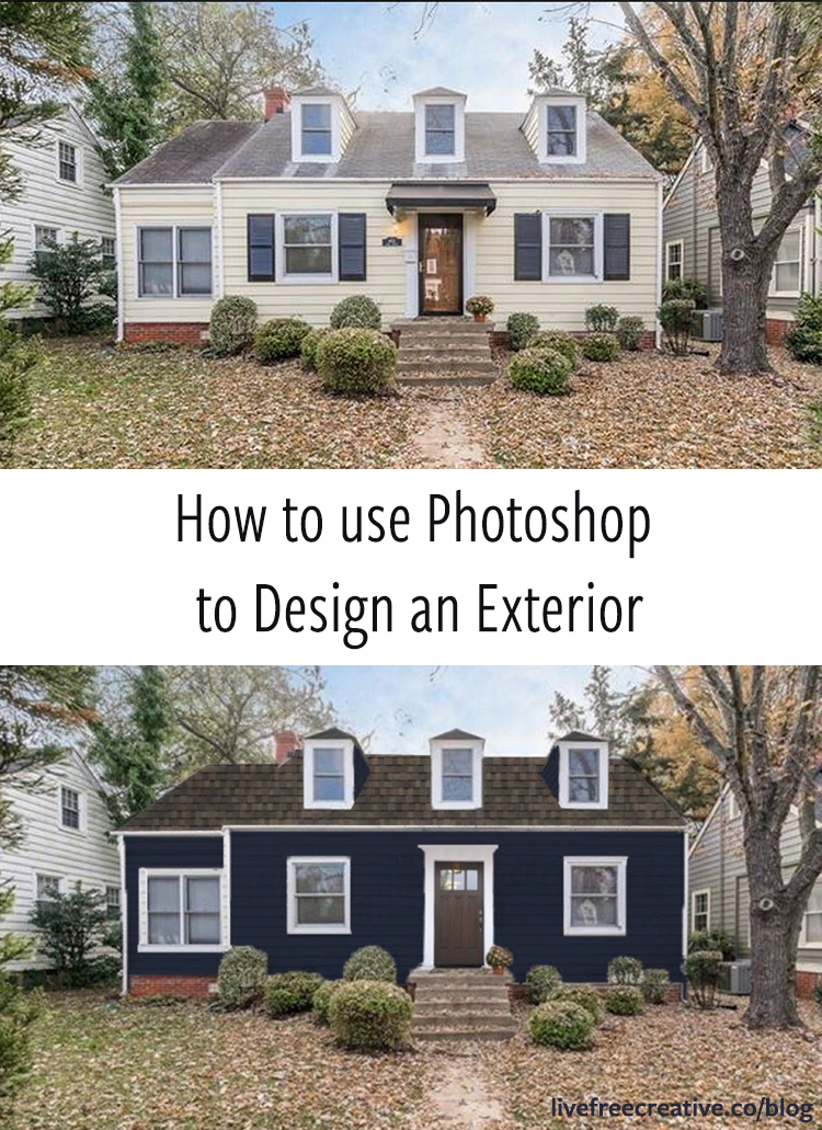 ... How I Highlight And Change The Color Of Different Parts Of An Image.  And Let Me Know If You Use This Trick On Your Own Projects! I Would Love To  See!