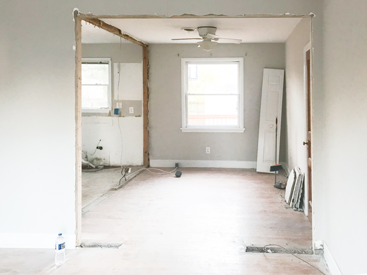 how to find a good house contractior