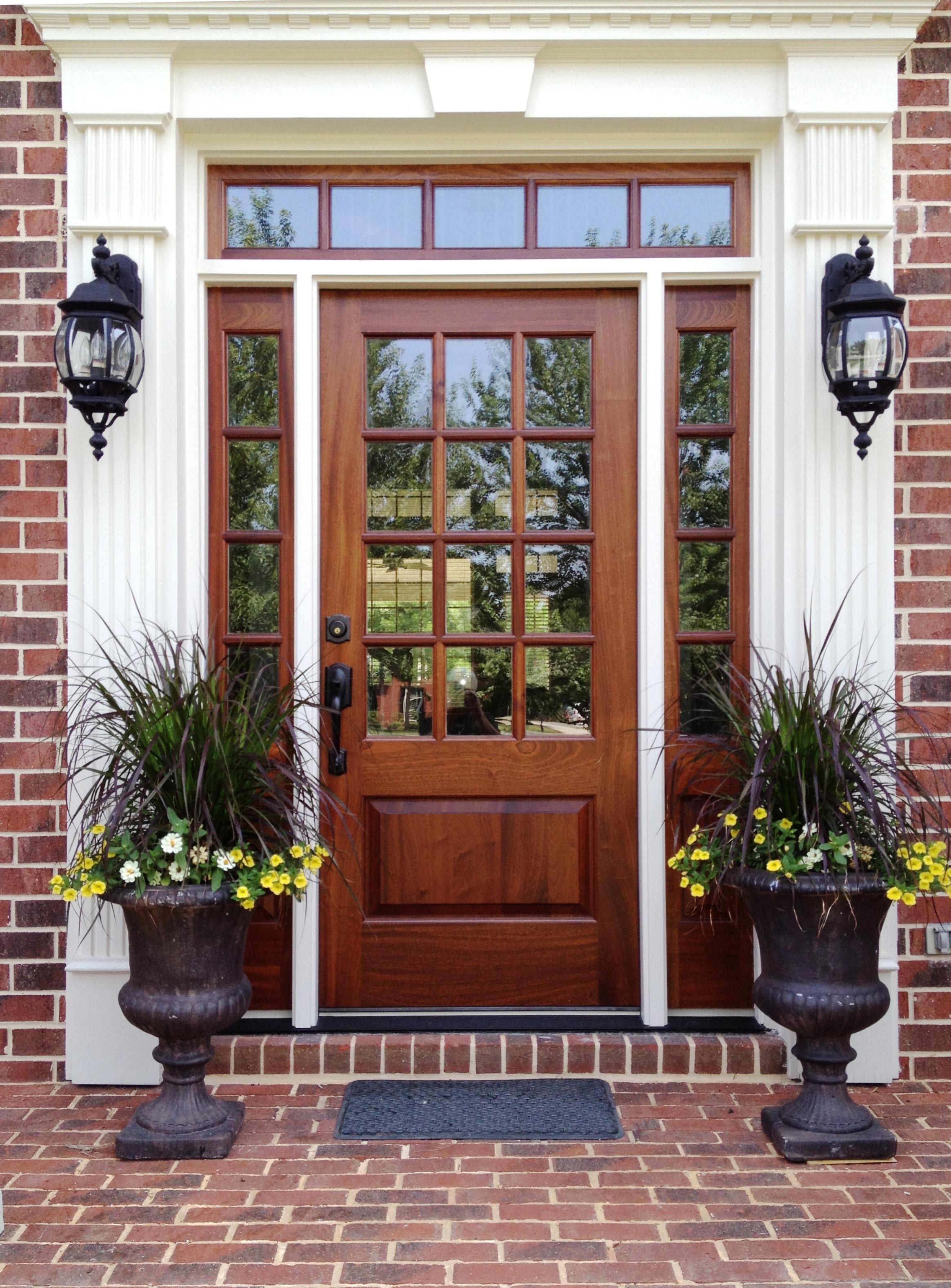 Our Richmond Fixer Upper Choosing and Finding a Dutch Door