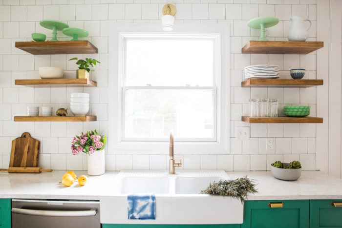 Our Kitchen Remodel Cost And Breakdown Live Free Creative Co