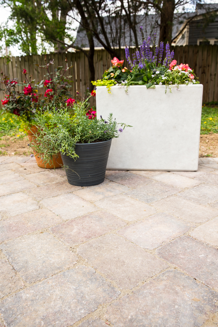 If You Have Been On The Fence About Adding A Paver Patio To Your Yard, Let  Me Give You The Push To Make It Happen! You Will Love Having A Space Built  ...