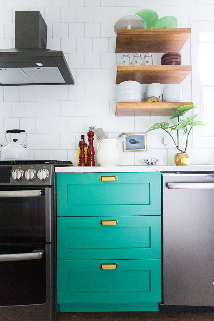 How to Paint Kitchen Cabinets with a Paint Sprayer