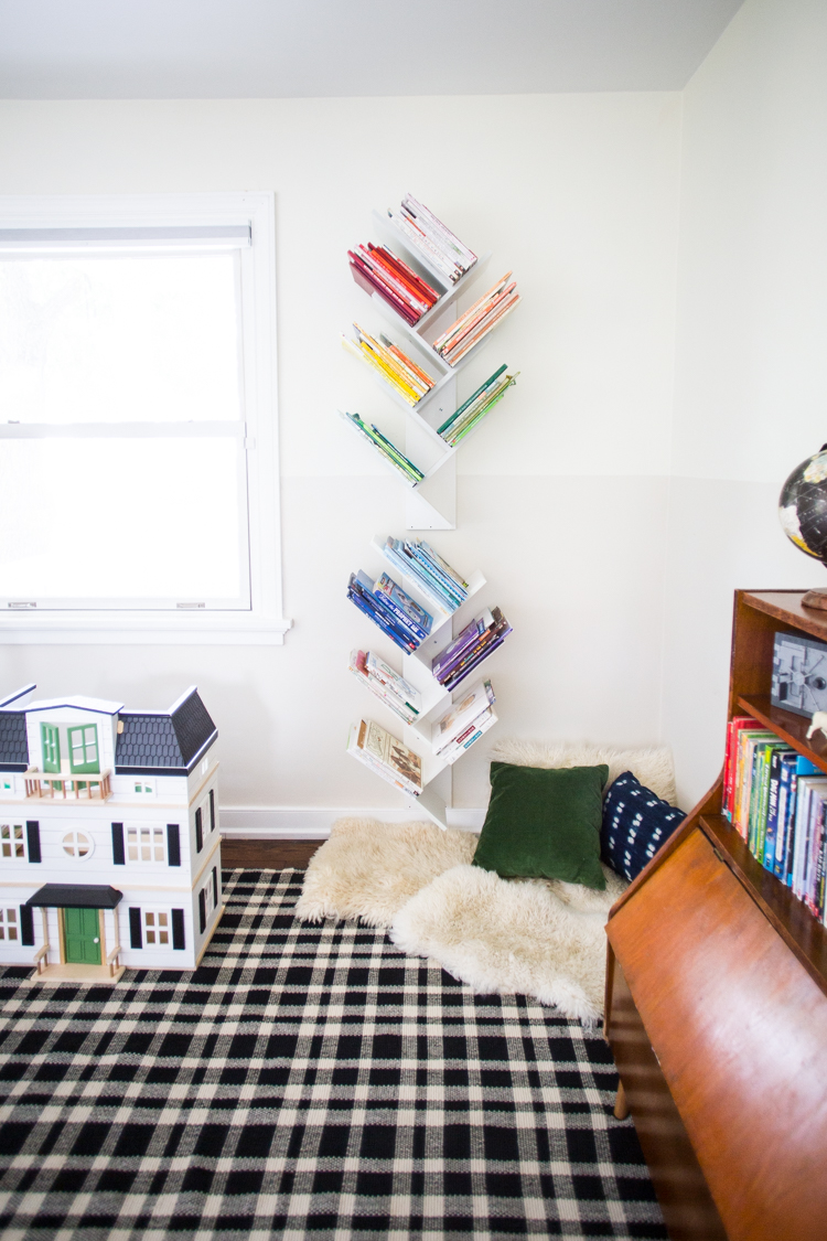 today i am sharing how i made it using some store bought bookshelves so you can make your own - Bookshelves Diy