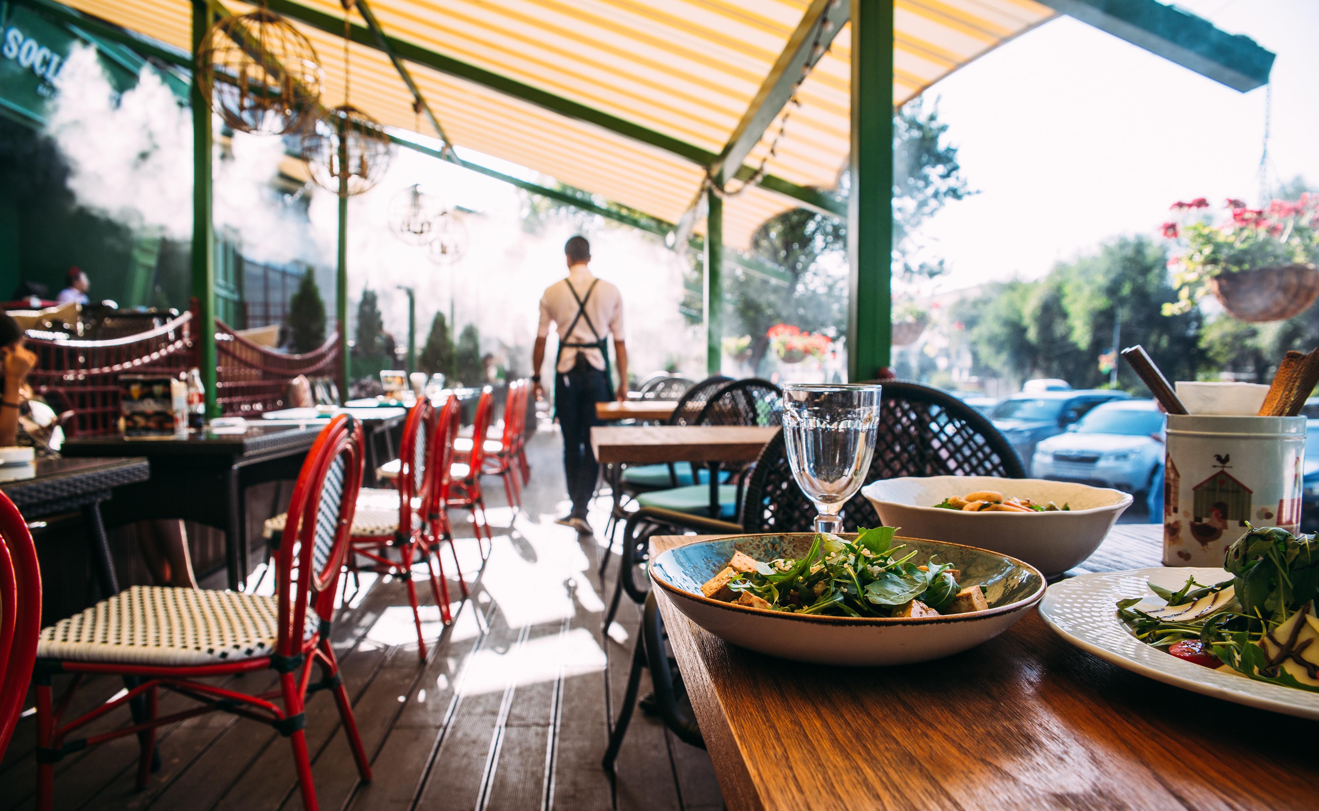 best restaurants in richmond, va